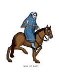 Chaucer: the Man of Law