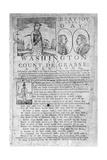 Yorktown: Surrender  1781