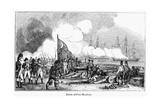 Fort Sullivan Battle  1776