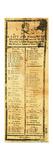 Handbill: Casualties  1775