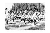 Continental Marines  C 1776