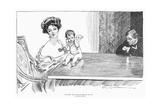 Gibson Girl  1901