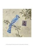 Bird & Postage III