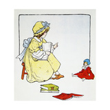 Mother Goose  1916