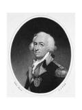 Horatio Gates (C 1728-1806)