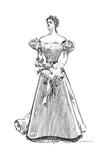 Gibson Girl  1897