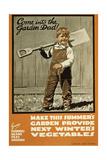 WWI: Farming  C 1915