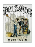 Clemens: Tom Sawyer