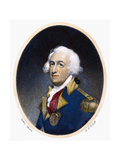 Horatio Gates (C 1728-1806)