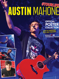 Austin Mahone 2nd Edition Poster Collection