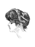 Gibson: Gibson Girl  C 1904