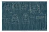 Train Blueprint IV