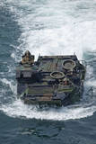 Marines Conduct an Amphibious Raid