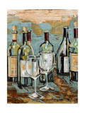 Vin II Giclée premium par Heather A. French-Roussia