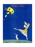 Vanity Fair Cover - May 1917