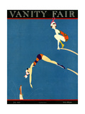 Vanity Fair Cover - July 1921