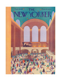 The New Yorker Cover - September 10  1927