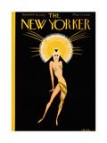 The New Yorker Cover - September 19  1925