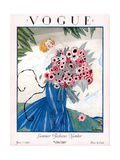 Vogue Cover - June 1923
