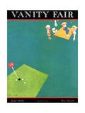Vanity Fair Cover - June 1920