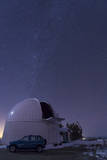 The 60 Inch Telescope at Mount Lemmon Observatory  Arizona