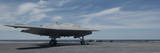 An X-47B Unmanned Combat Air System Launches from USS George HW Bush