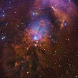 Ngc 1999  Bright Reflection Nebula in Orion