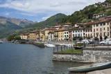 Domaso  Lake Como  Italian Lakes  Lombardy  Italy  Europe