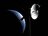 Voyager 1 at Neptune