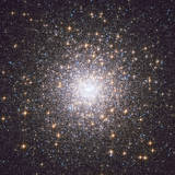 Messier 15  Globular Cluster in the Constellation Pegasus