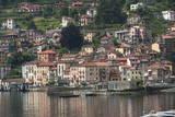 Argegno  Lake Como  Italian Lakes  Lombardy  Italy  Europe