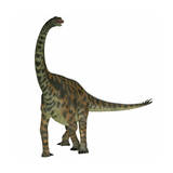 Spinophorosaurus Is a Sauropod Dinosaur from the Jurassic Period