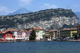 Torbole  Lake Garda  Italian Lakes  Veneto  Italy  Europe