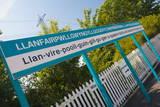 Llanfair Pg (Llanfairpwllgwyngyllgogerychwyrndrobwllllantysiliogogogoch) Station