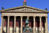 Statue of Friedrich Wilhelm Iv