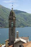 Lakeside Village  Lake Como  Italian Lakes  Lombardy  Italy  Europe