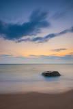 Whistling Sands Beach  Porthor  Llyn Peninsula  Gwynedd  Wales  United Kingdom  Europe