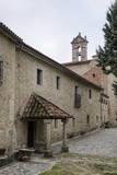 El Palancar Convent  Pedroso De Acim  Caceres  Extremadura  Spain  Europe