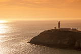 South Stack Lighthouse  Holy Island  Anglesey  Gwynedd  Wales  United Kingdom  Europe