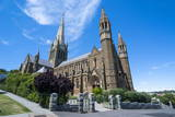 Sacred Heart Cathedral  Bendigo  Victoria  Australia  Pacific