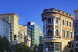 San Pablo Street  Oakland  California  United States of America  North America