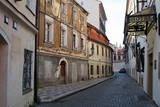 Lesser Town  Prague  Czech Republic  Europe