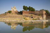 Jaswant Thada  Jodhpur  Rajasthan  India  Asia