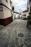 Jarandilla De La Vera  Caceres  Extremadura  Spain  Europe