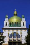 Kirche Am Steinhof (Church of St Leopold)