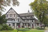 Church of Peace  Swidnica  UNESCO World Heritage Site  Silesia  Poland  Europe