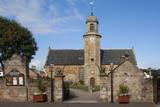 Elie 17th Century Parish Church  Elie  Fife  Scotland  United Kingdom  Europe