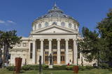 Atheneum Concert Hall  Bucharest  Romania  Europe