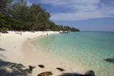 Long Beach  Koh Phi Phi  Krabi Province  Thailand  Southeast Asia  Asia