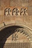 Detail of Khor Virap Armenian Apostolic Church Monastery